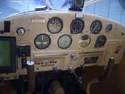 Luscombe Silvaire 1940 – Plane for Sale